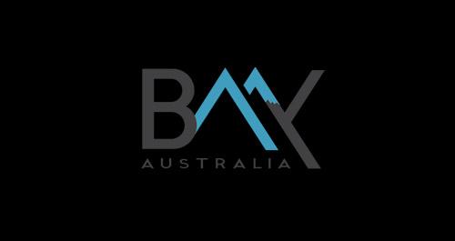 BMK AUSTRALIA . LOGO BY CADESIGNIT