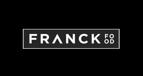 FRANCK FOOD LOGO BY CADESIGNIT