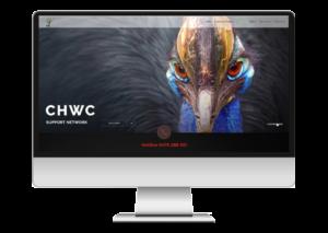 CHWC | WEBSITE BY CADESIGNIT