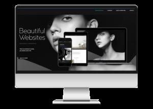 WEBSITE DESIGN BY CADESIGNIT